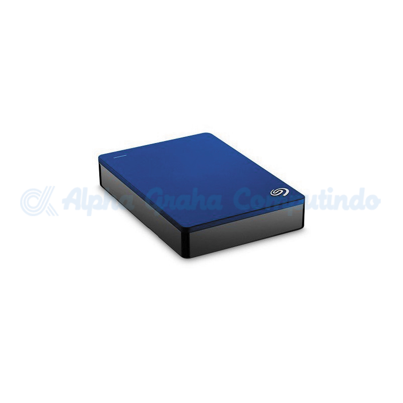Seagate BACKUP PLUS SLIM 5TB [STDR5000302]