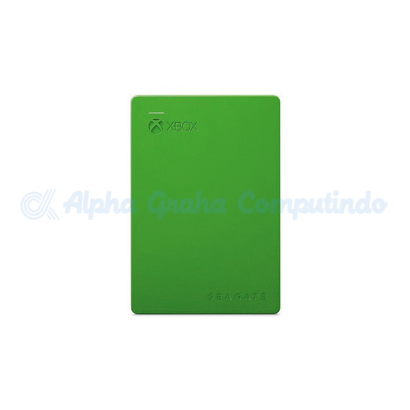 Seagate  GAME DRIVE 2TB [STEA2000403]