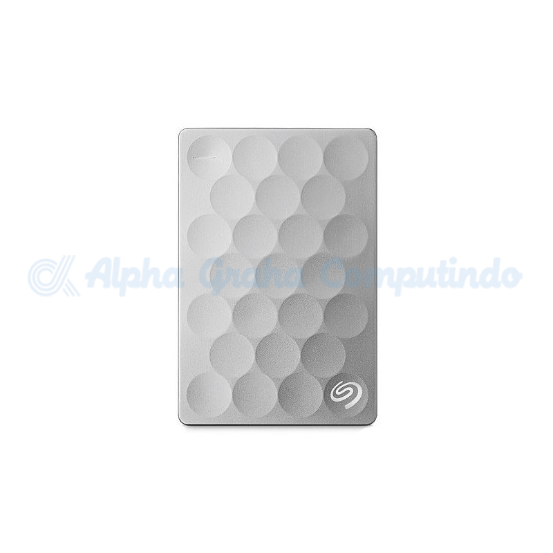 Seagate   BACKUP PLUS ULTRA SLIM 1TB [STEH1000300]