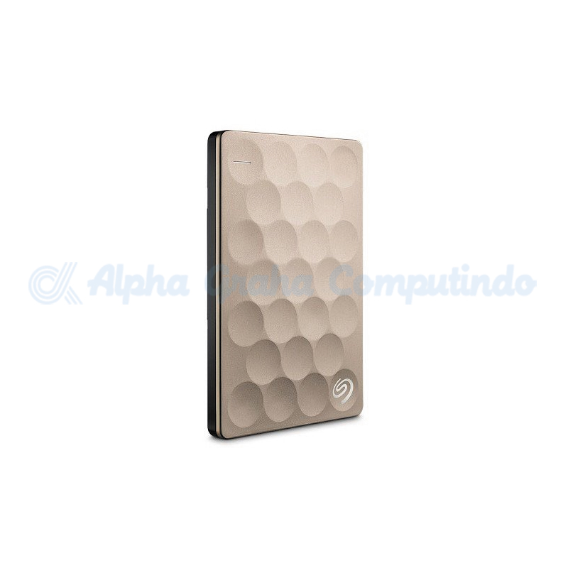 Seagate  BACKUP PLUS ULTRA SLIM 2TB [STEH2000301]