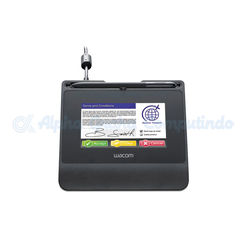 WACOM  LCD Signature Pad STU-540 [STU-540/G0-Z]