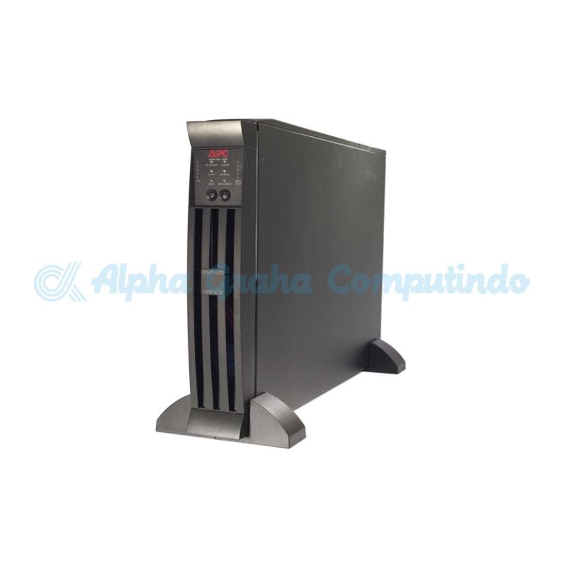 APC Smart-UPS XL Modular 1500VA 230V Rackmount/Tower [SUM1500RMXLI2U]