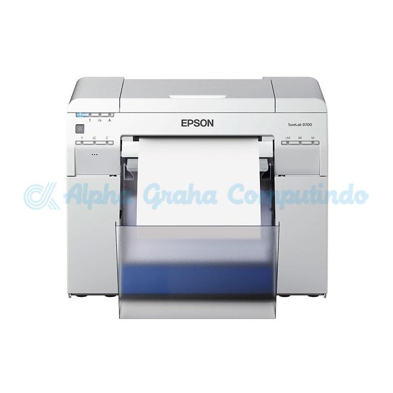 EPSON Surelab D700 [C11CD62201]