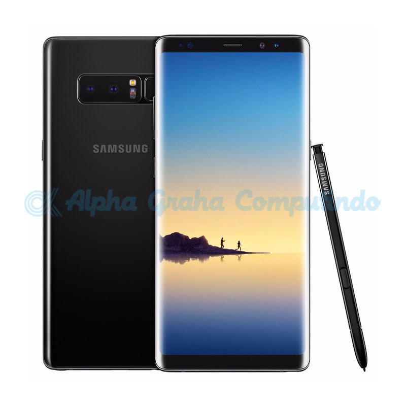 Samsung Galaxy Note 8 [SM-N950]