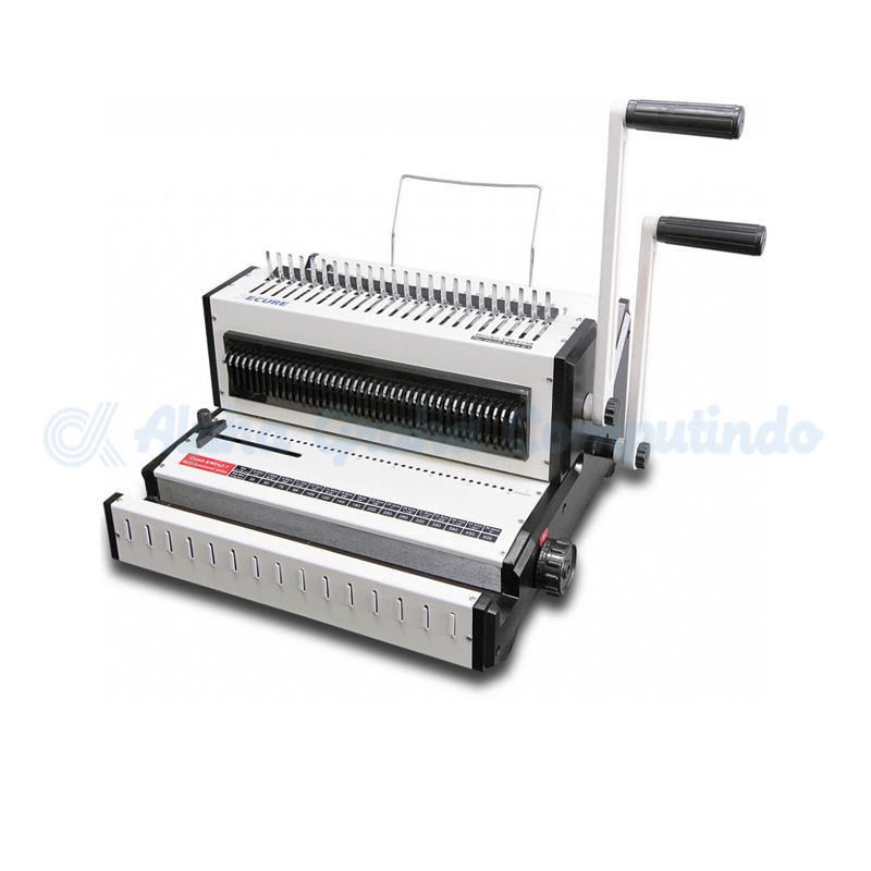 SECURE  Binding Machine CW-1250