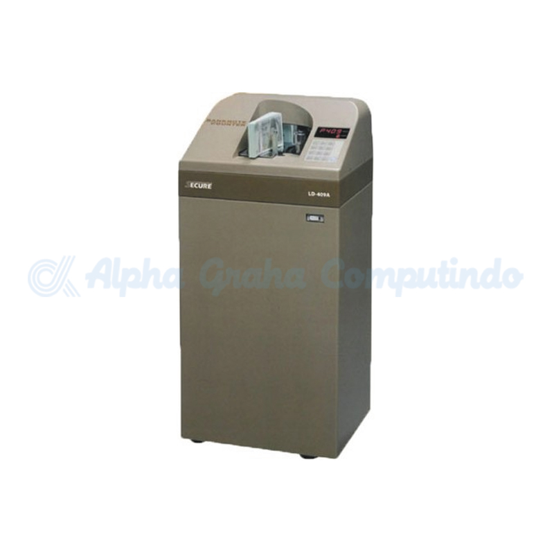 SECURE  Standing Money Counter LD-409A