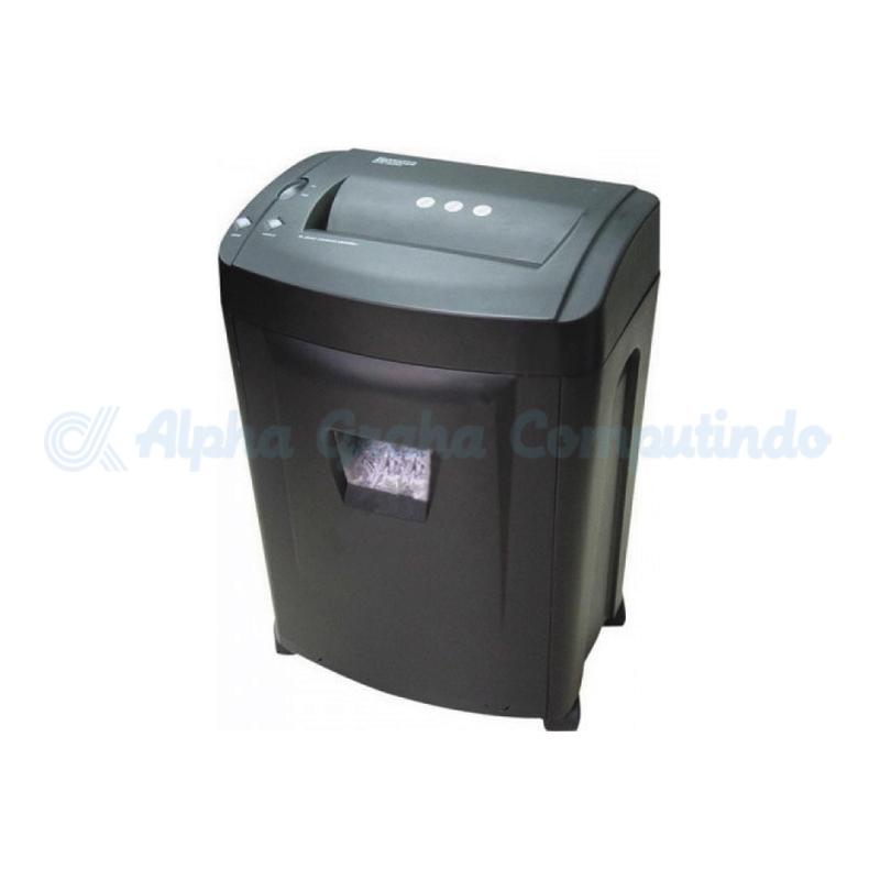 SECURE  Paper Shredder Maxi 15A CC