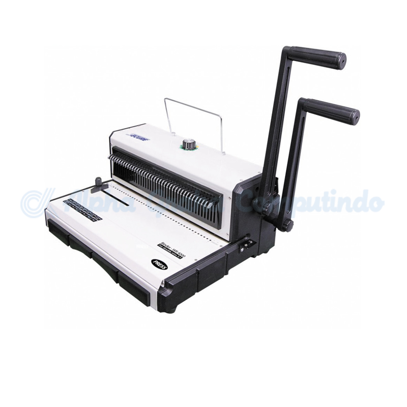 SECURE  Binding Machine WR-4000