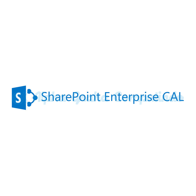 Microsoft   [SharePoint Enterprise CAL] SharePointEntCAL SA OLP NL Gov UsrCAL [Pemerintah]