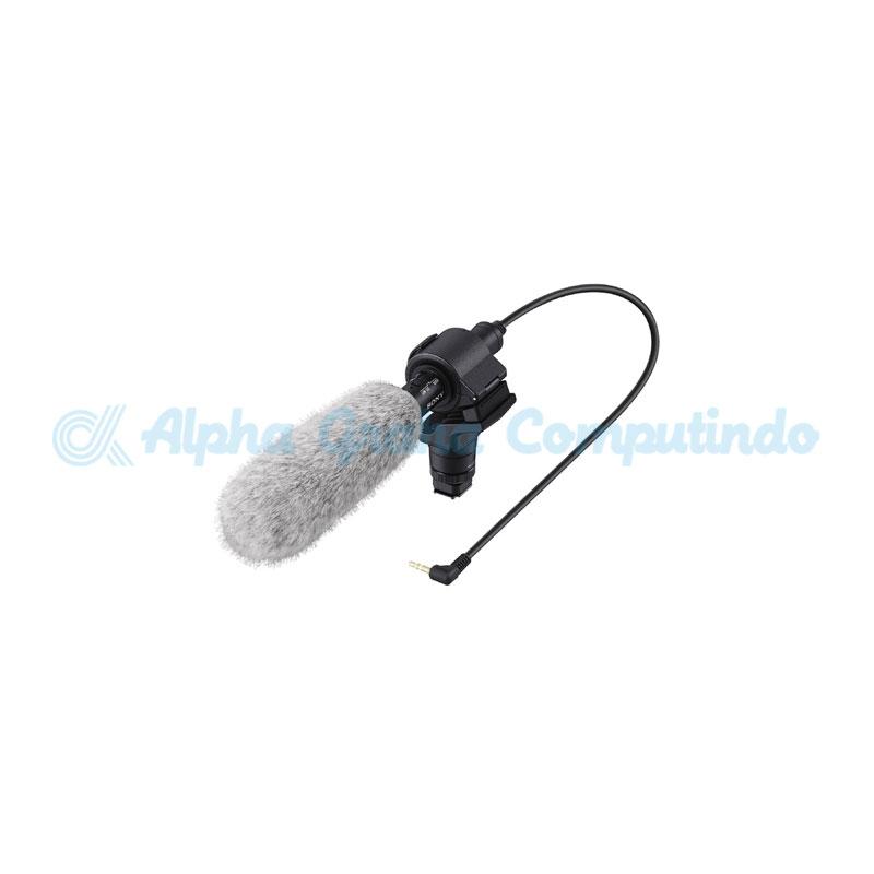 Sony  Shotgun Microphone [ECM-CG60]