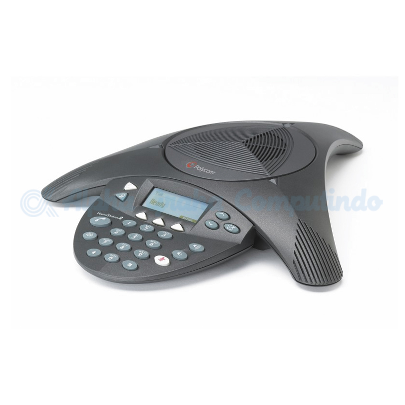 POLYCOM   Soundstation 2 Non Expandable