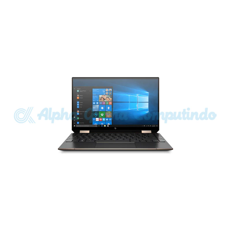 HP  Spectre x360 13-aw0002TU i7-1065G7 16GB 1TB SSD [8PX30PA/Win10] Black