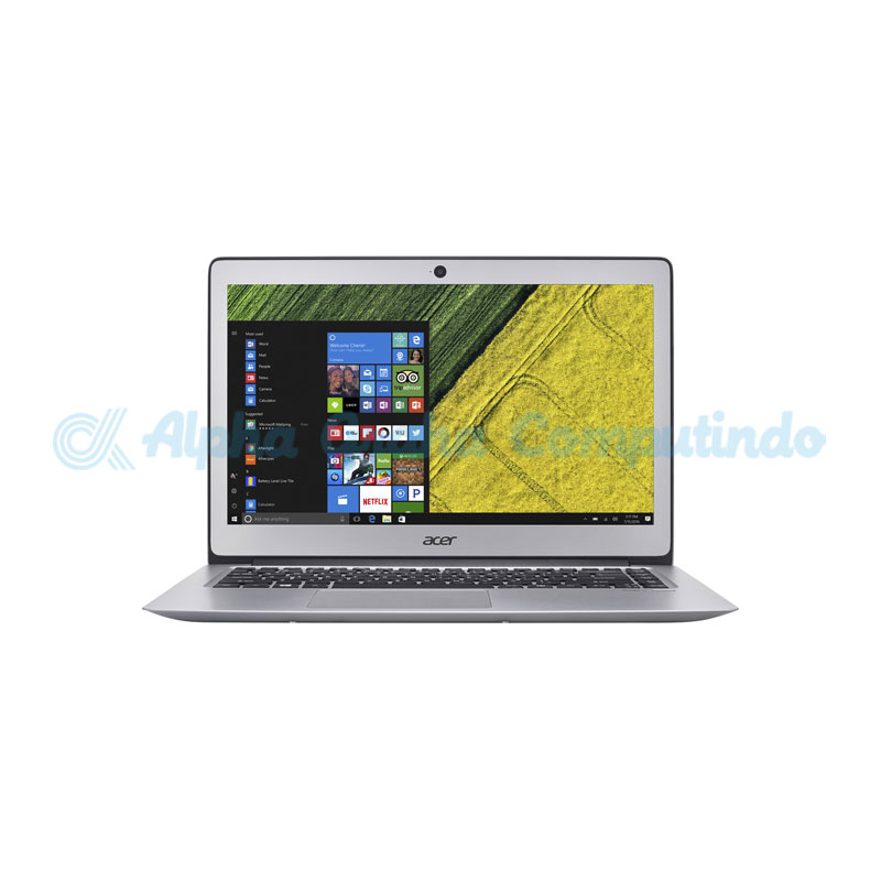 Acer  Swift 3 AIR SF313-51 i7-8550U 8GB 512GB SSD [Win10] Silver