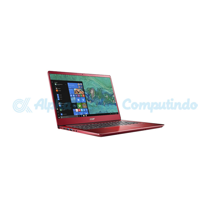 Acer  Swift 3 SF314-56G i5-8265U 4GB 1TB MX250 2GB [Win10] Red