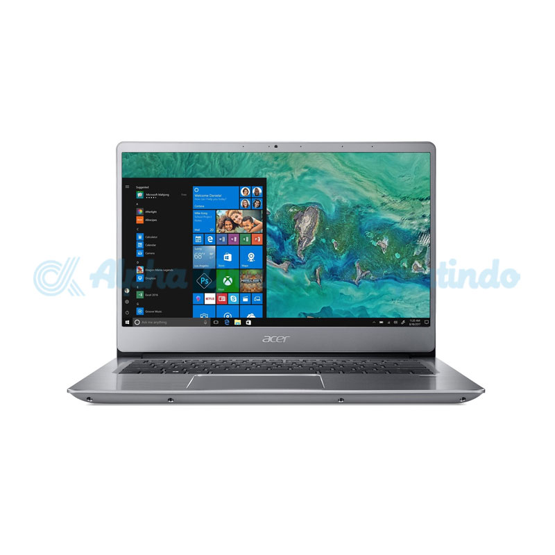 Acer  Swift 3 SF314-56G i5-8265U 4GB 1TB MX250 2GB [Win10] Silver