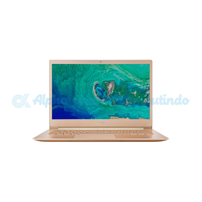 Acer Swift 5 SF514-52T i7-8550U 16GB 512GB SSD [Win10] Gold