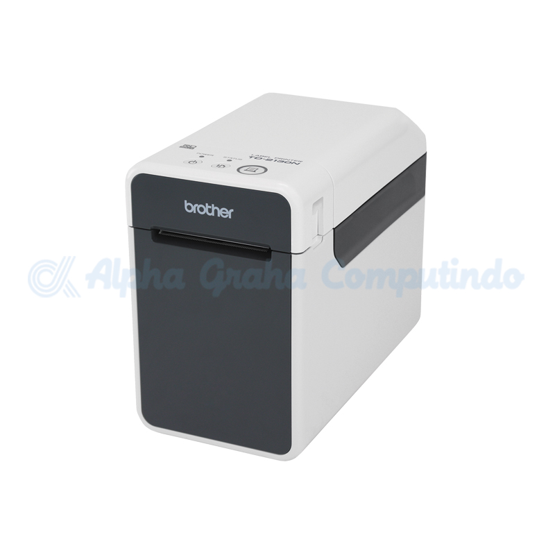 BROTHER   Industrial Label Printer [TD-2130N]