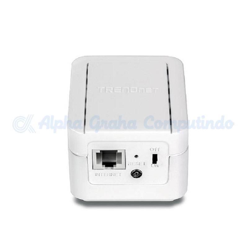 TRENDnet  N300 High Power Wireless N Range Extender [TEW-737HRE]