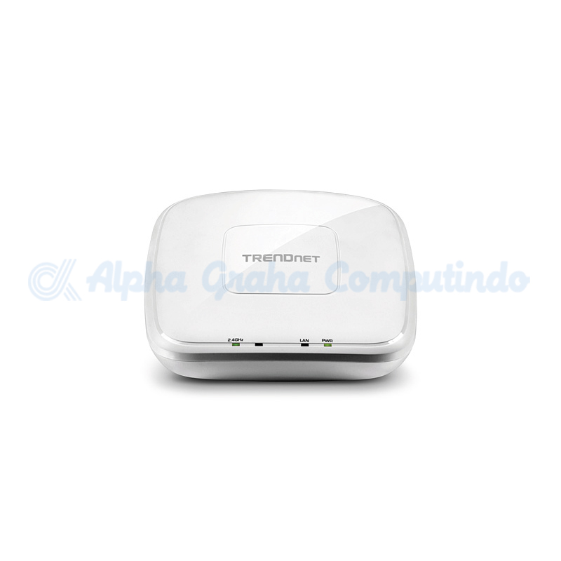 TRENDnet  N300 High Power POE Access Point [TEW-755AP]