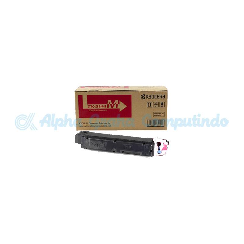 KYOCERA  Magenta Toner Cartridge [TK-5144M]