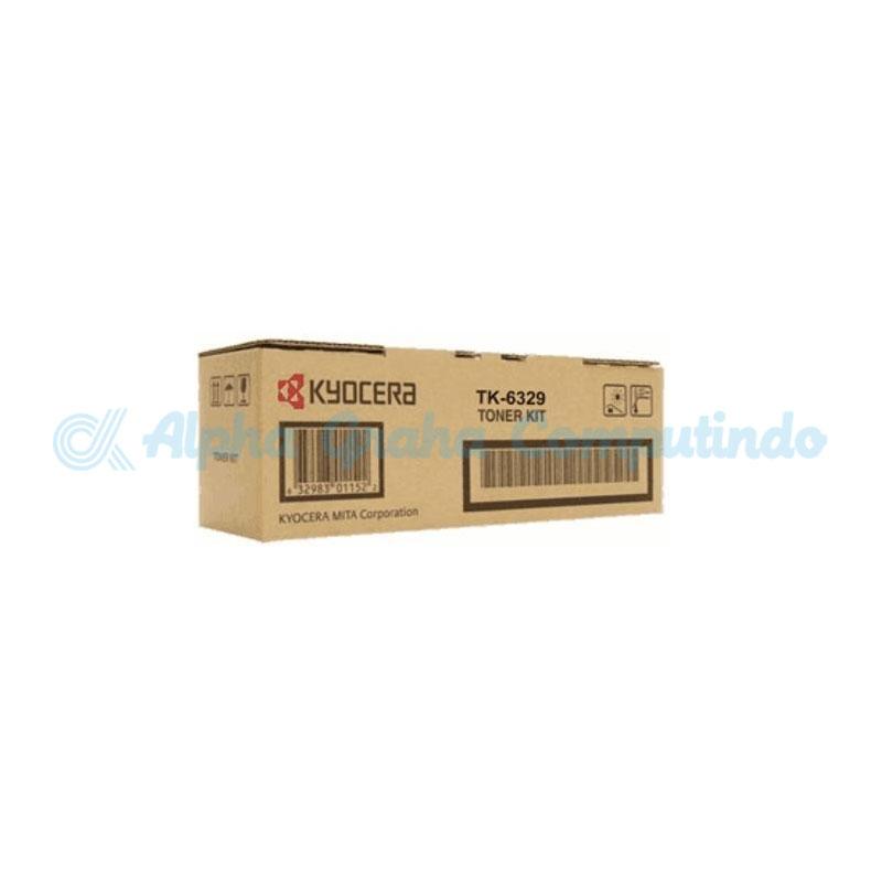 KYOCERA  Toner Cartridge [TK-6329]
