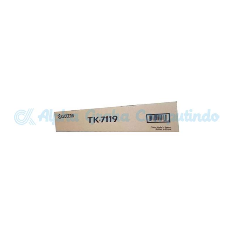 KYOCERA  Toner Cartridge [TK-7119]