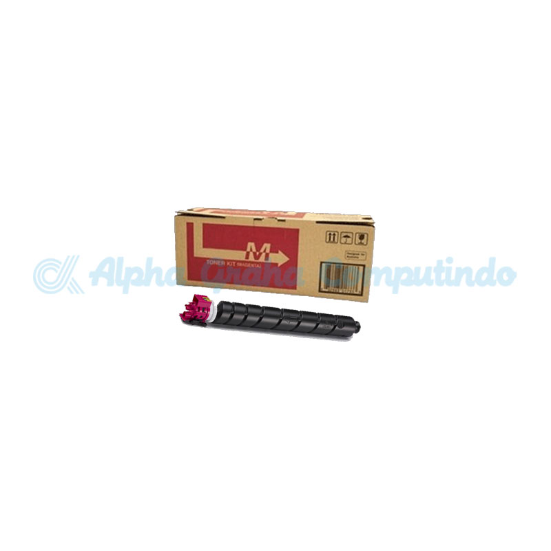 KYOCERA  Magenta Toner Cartridge [TK-8349M]