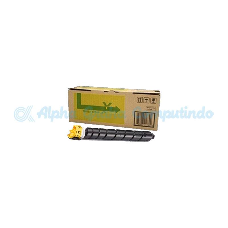 KYOCERA  Yellow Toner Cartridge [TK-8349Y]