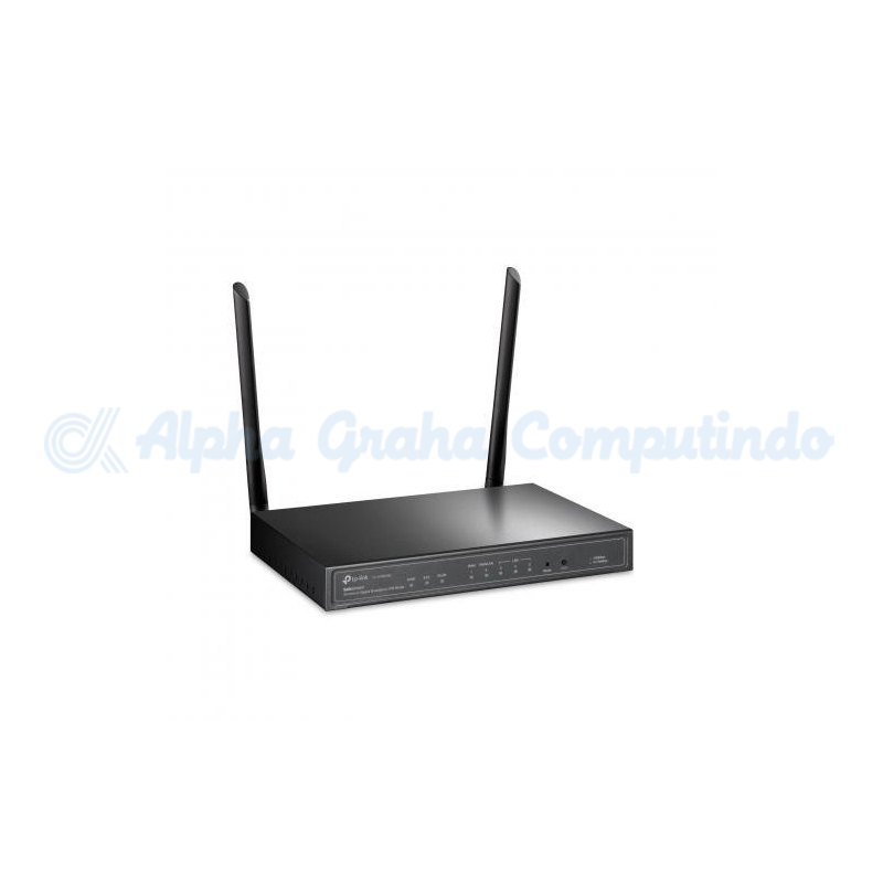 TP-LINK  300Mbps Wireless SafeStream