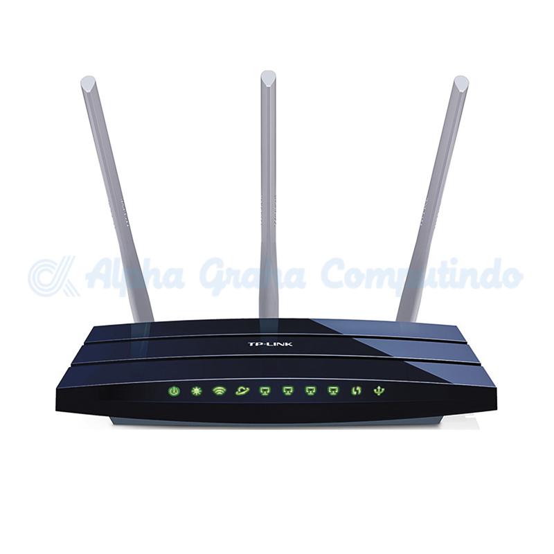 TP-LINK  450Mbps Wireless N Gigabit Router [TL-WR1043ND]