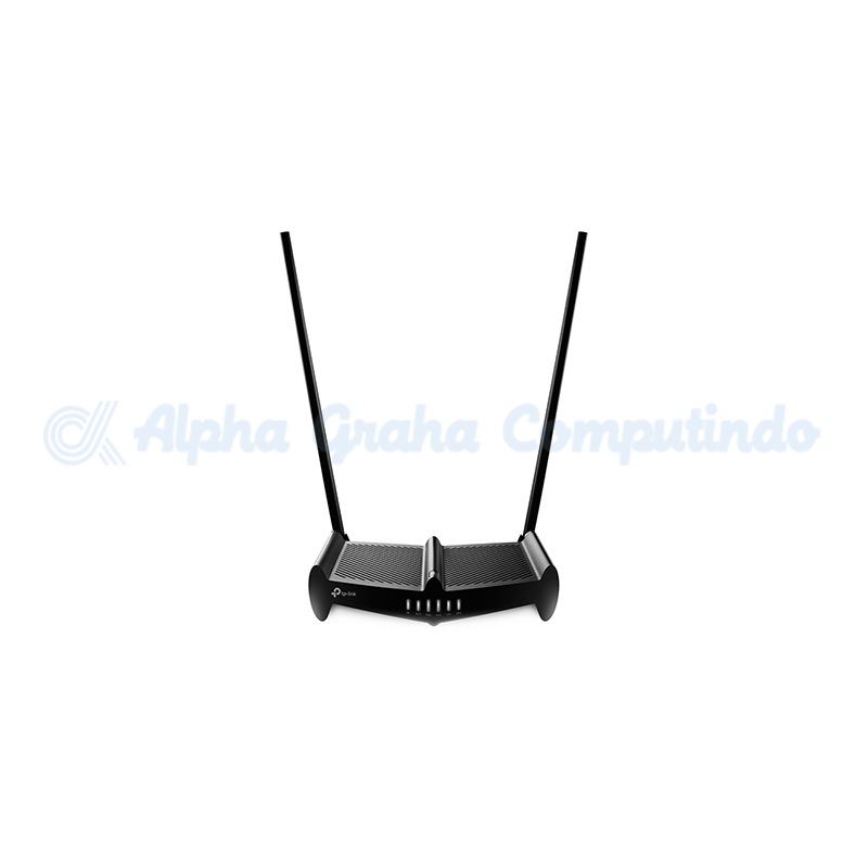 TP-LINK  N300 High Power Wi-Fi Router [TL-WR841HP]