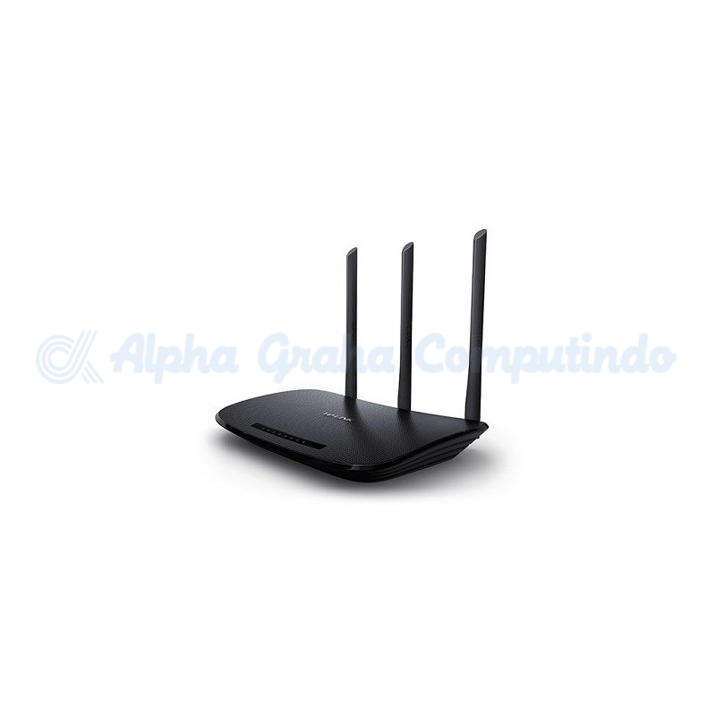 TP-LINK N450 Wi-Fi Router [TL-WR940N]