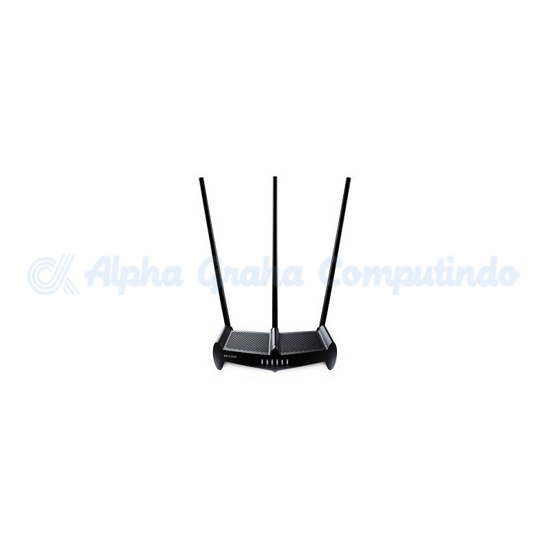 TP-LINK N450 High Power Wi-Fi Router [TL-WR941HP]