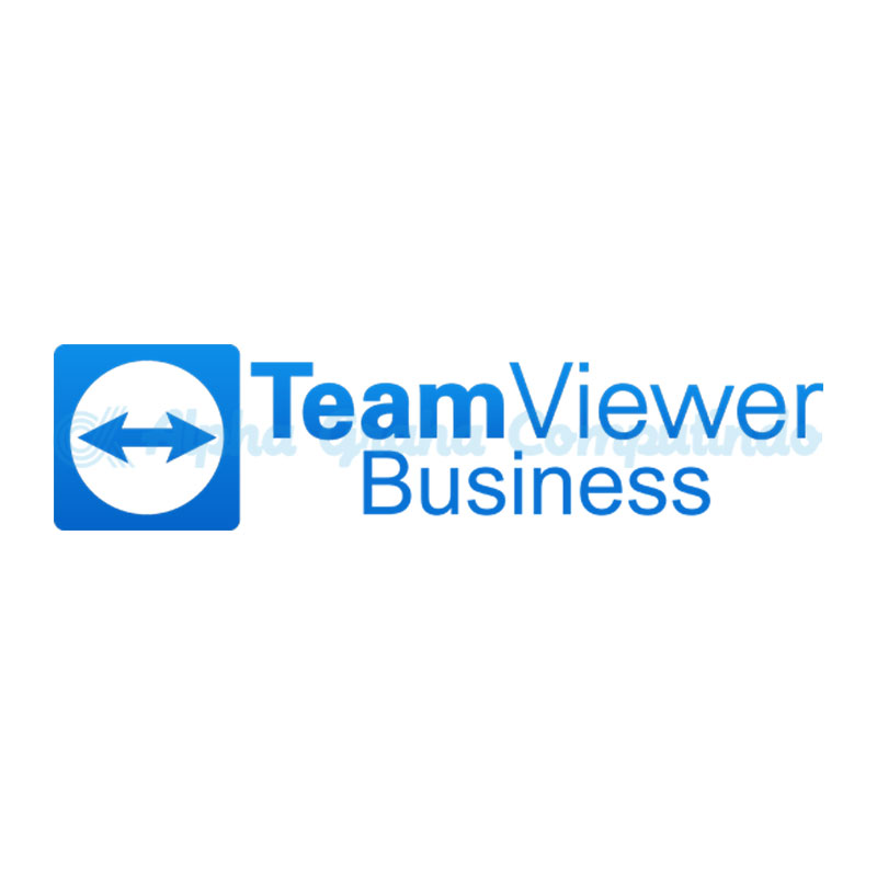 TEAMVIEWER  Business 1 Year Subscription [S321]