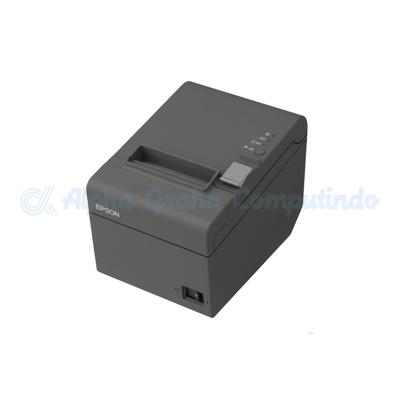 EPSON  Printer TM-T82 USB + Parallel