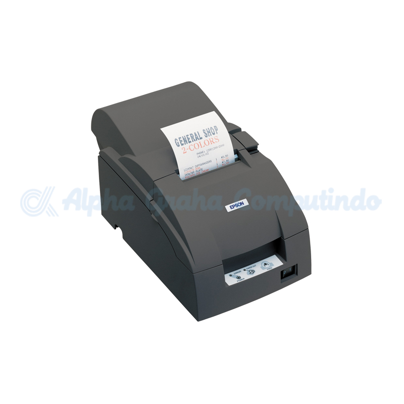 EPSON   Printer TM-U220A Parallel