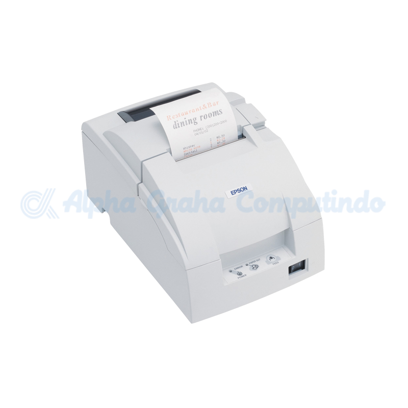 EPSON   Printer TM-U220B Parallel