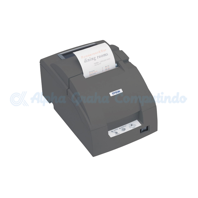 EPSON   Printer TM-U220D Parallel