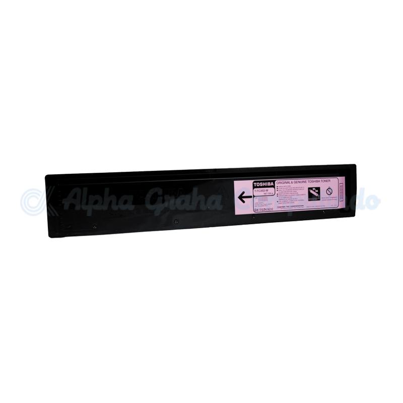TOSHIBA Magenta Toner Cartridge T-FC35M [6AG0-0001520]