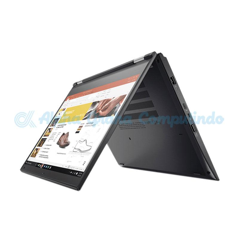 Lenovo  TP Yoga 370-1ID i5 4GB 256GB [20JJA001ID/Win10 Pro]