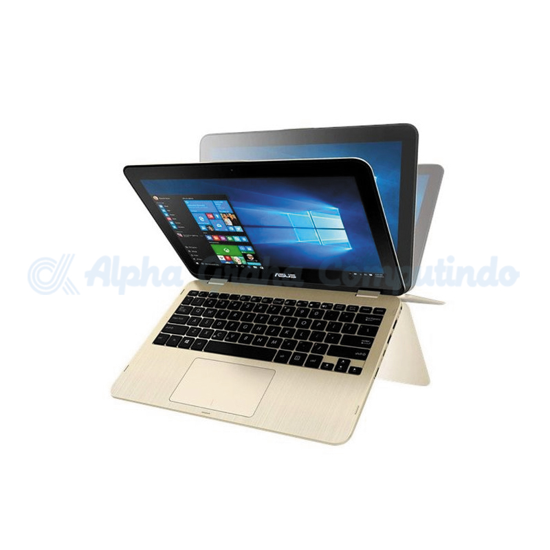 Asus    TP203NAH N4200 4GB 1TB [BP095T/Win10] Gold