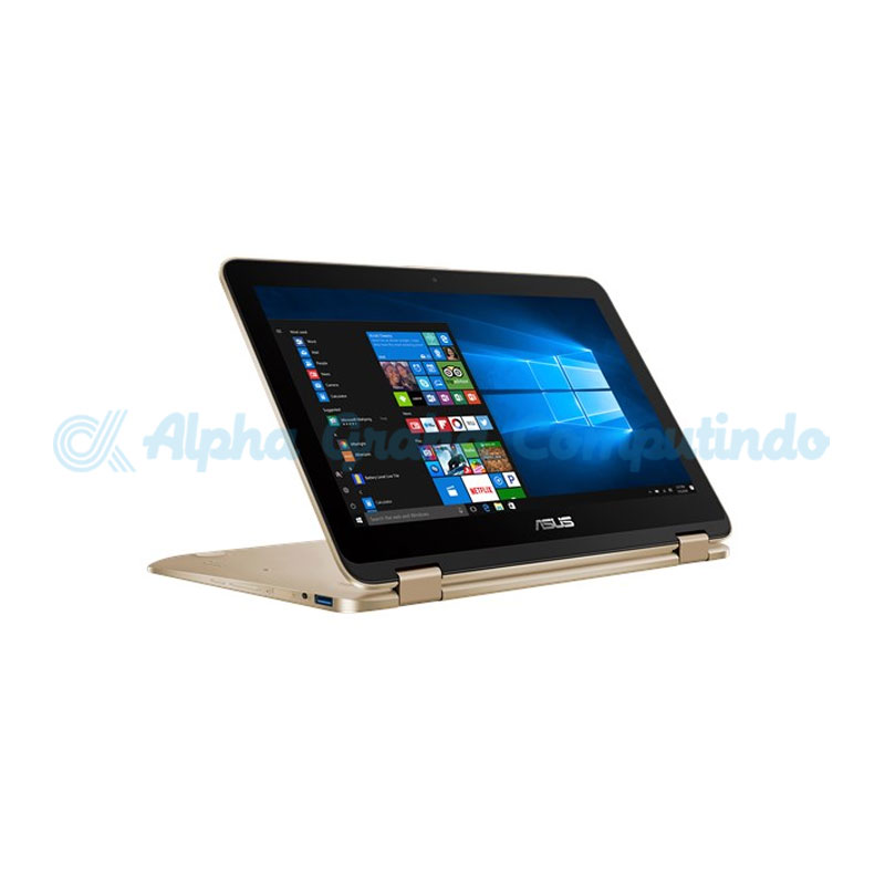 Asus   TP203NAH N3350 4GB 500GB [BP102T/Win10] Gold