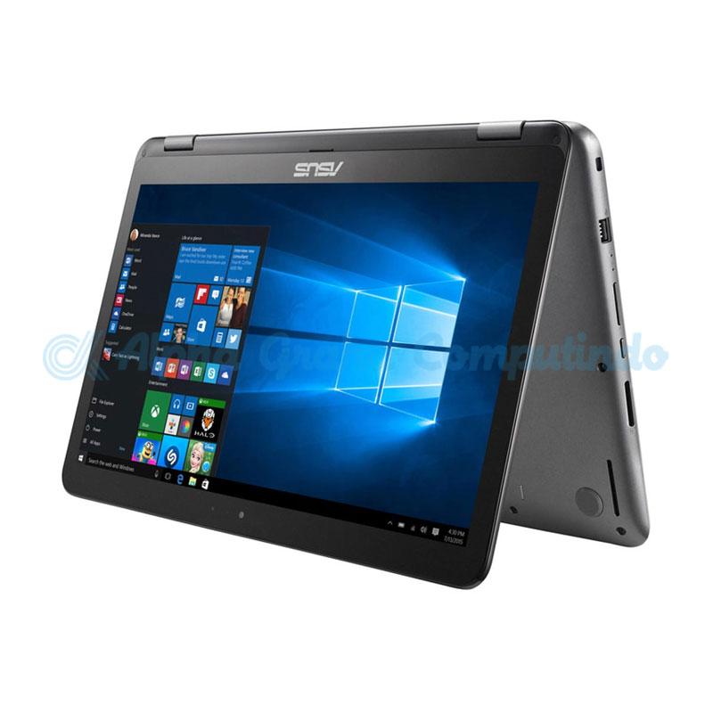 Asus    TP203NAH N3350 4GB 500GB [BP101T/Win10] StarGrey