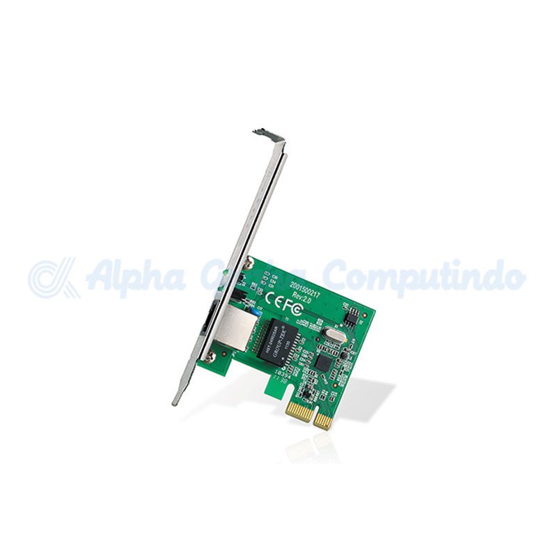 TP-LINK Gigabit PCI Express Network Adapter [TG-3468]