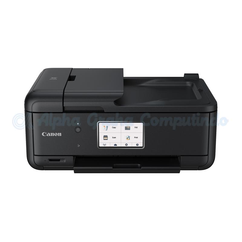 Canon  Multifunction Inkjet Printer TR8570