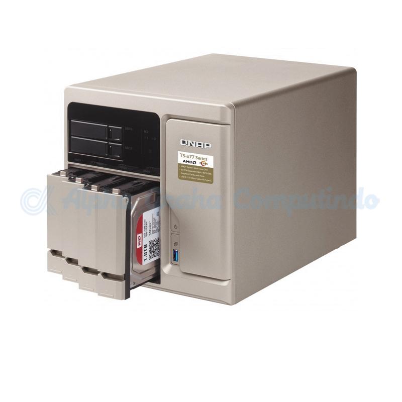 QNAP  TS-677-1600-8G