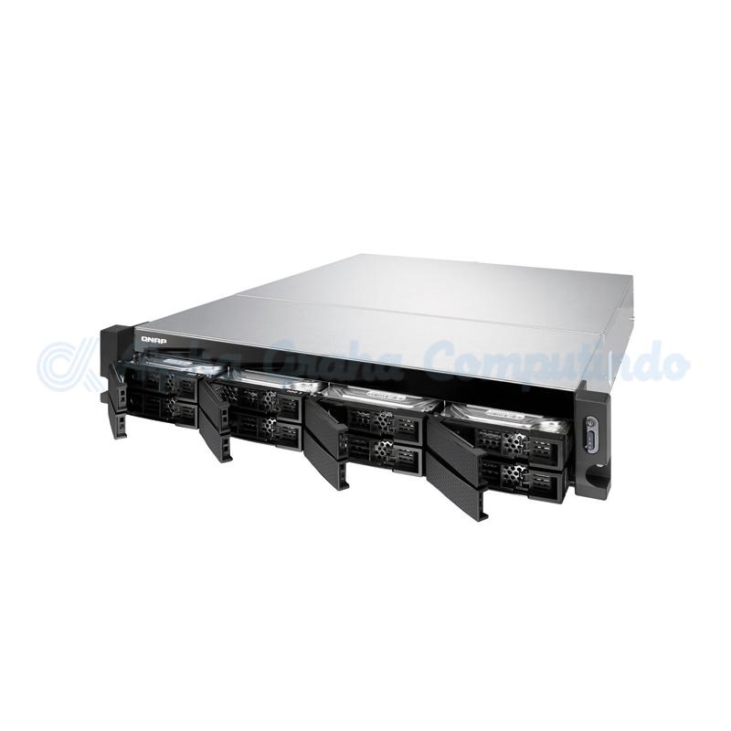 QNAP  TS-831XU-RP-4G + Rail