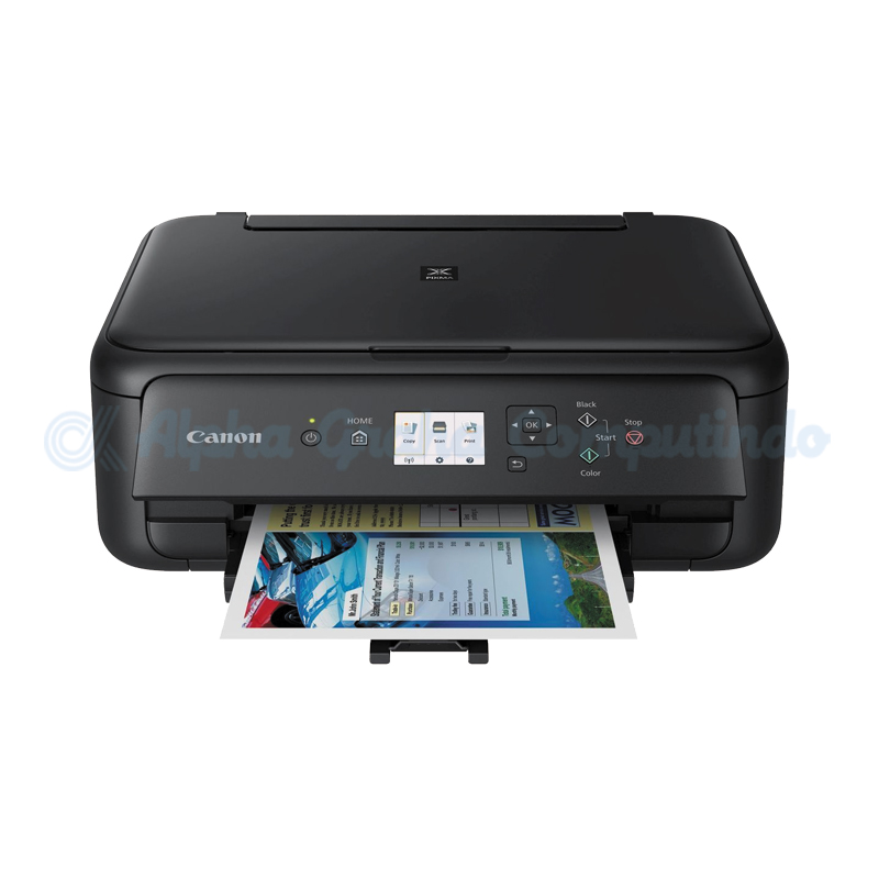 Canon  PIXMA Multifunction TS5170 Black