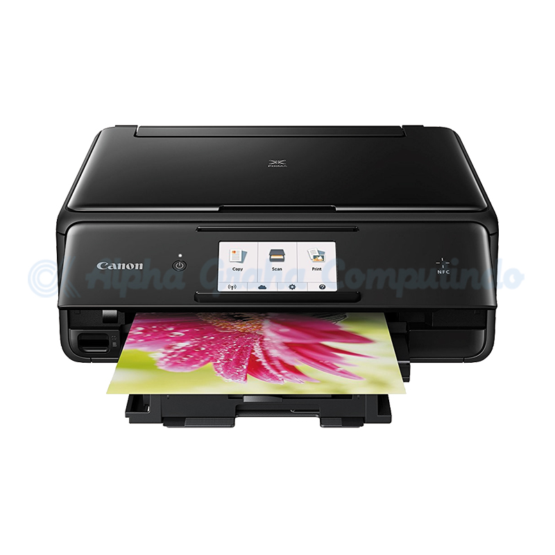 Canon  PIXMA Multifunction TS8170 Black