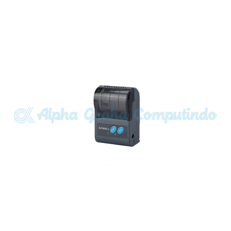 GOWELL Mobile Printer Thermal 228 [MP228]